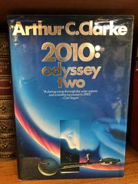 2010: ODYSSEY TWO [SIGNED]