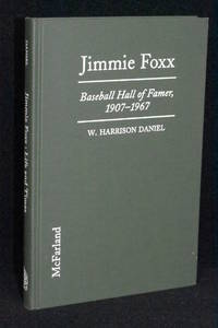 image of Jimmie Foxx; Baseball Hall of Famer 1907-1967