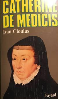CATHERINE DE MEDICIS  [In French]