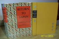 Return to Japan