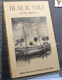 Black Nile: Mungo Park and the search for the Niger