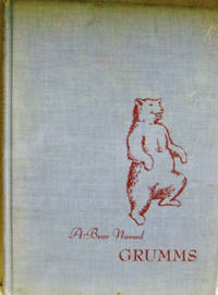A Bear Named Grumms