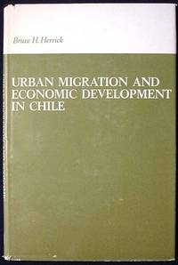 image of Urban Migration and Economic Development in Chile