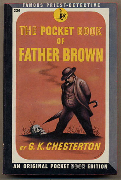 New York: Pocket Books, 1943. Small octavo, pictorial wrappers. First edition. Pocket Book #236. Col...