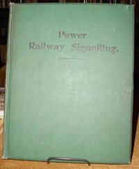 Power Railway Signalling
