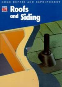 image of Roofs and Siding (Home Repair and Improvement (Updated Series))