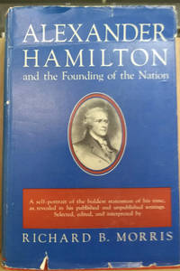 image of Alexander Hamilton and the Founding of the Nation