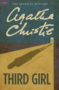 image of Third Girl: A Hercule Poirot Mystery (Hercule Poirot Mysteries)