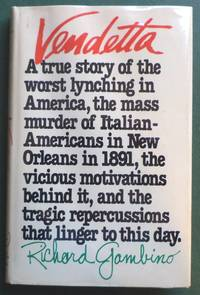 Vendetta A True Story of the Worst Lynching in America