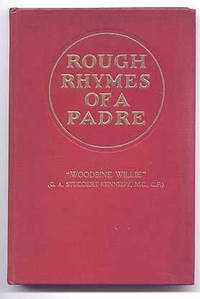 image of ROUGH RHYMES OF A PADRE.