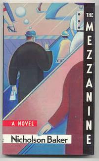 NY: Weidenfeld & Nicolson, 1988. First edition, first prnt. Unread copy in Fine condition in a Fine ...