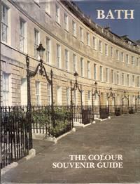 Bath: The colour souvenir guide
