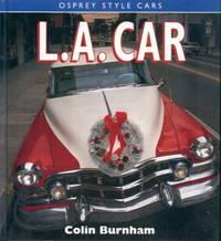L.A. Car (Osprey Style Cars)
