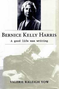 image of Bernice Kelly Harris