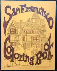 image of San Francisco Coloring Book