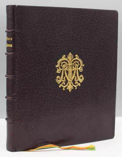 Livre d'Heures. [Manuscript on Japan...