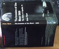 image of The Invasion of the Moon 1969 Story of Apollo 11