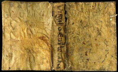 Barcelona: Antonio Ferrer y Baltazar Ferrer, 1679. Later Edition. Hardcover (Vellum). Good Condition...