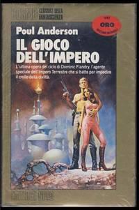 Il gioco dell'Impero (The Game of Empire - Italian Edition)