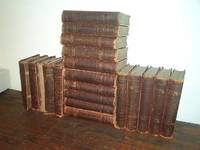 William Makepeace Thackery - 20 Vols.