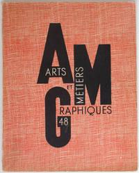 Arts et métiers graphiques, n° 48, 15 août 1935