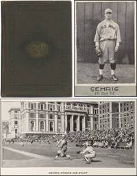 [College Yearbook]: The 1924 Columbian