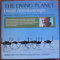 Living Planet, The: A Portrait of the Earth by  David Attenborough  - Hardcover  - Revised and Enlarged Edition  - 1985  - from Reading Habit (SKU: HISNAT27)