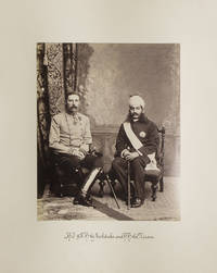 Photographs of the Indian Tour of Archduke Franz Ferdinand of Austria, January to March 1893