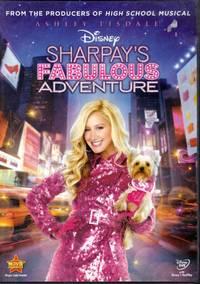Sharpay's Fabulous Adventure [DVD]