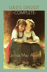 Lulu's Library -Complete-