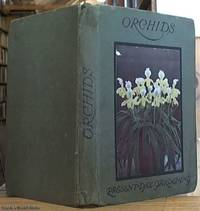 image of Orchids (Present-Day Gardening – Series)