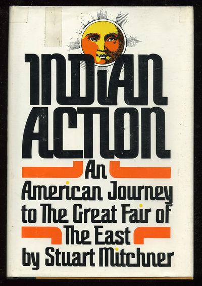 Boston: Little Brown, 1976. Hardcover. Fine/Near Fine. First edition. Fine in a near fine dustwrappe...