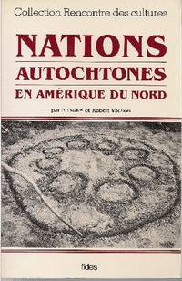 image of Nations autochtones en Amérique du Nord