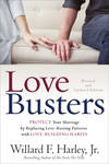 image of Love Busters: Protect Your Marriage by Replacing Love-Busting Patterns with Love-Building Habits