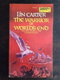THE WARRIOR OF WORLD'S END