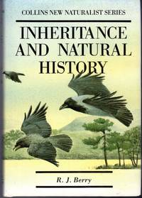 Inheritance and Natural History ( Collins New Naturalist  Series))