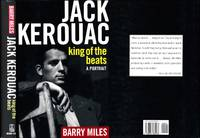 Jack Kerouac, King of the Beats: A Portrait (First Edition)