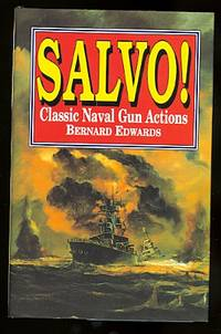 image of SALVO!  CLASSIC NAVAL GUN ACTIONS.