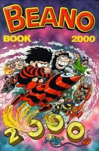 The Beano Book 2000 (Annual)