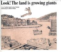 image of Look! the Land Is Growing Giants: A Very Canadian Legend