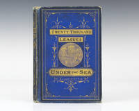Twenty Thousand Leagues Under the Sea.