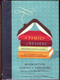 image of A FAMILY OF READERS