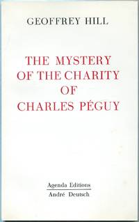 The Mystery of the Charity of Charles Peguy