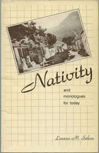 image of Nativity and Monologues for Today