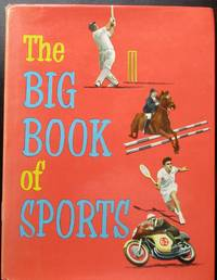 image of The Big Book of Sports.