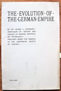 The Evolution of the German Empire