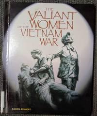 image of Valiant Women of the Vietnam War