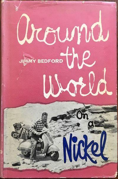 Around the World on a nickel....
