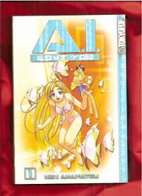 A.I. Love You 1 by Akamatsu, Ken - 2004