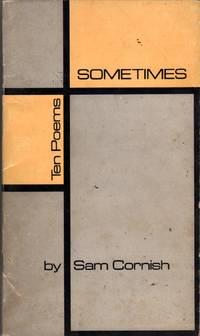Sometimes: Ten Poems